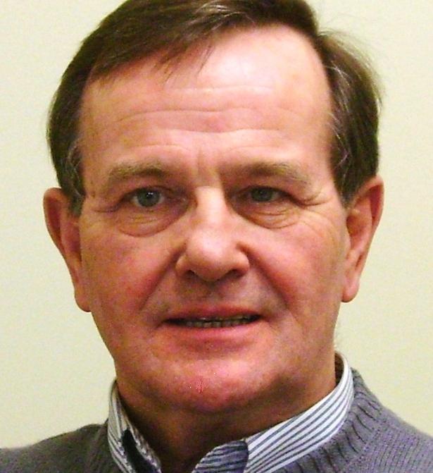 David Parkes