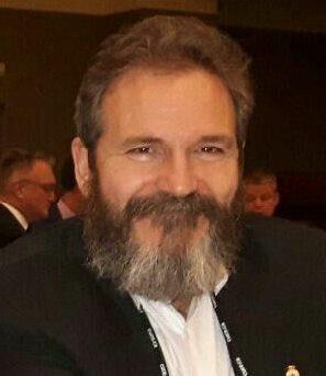 Warren Fulton